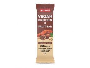 raw protein bar 50g date hazelnut czz