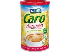 49340 caro original rozpustny cerealni napoj 200g