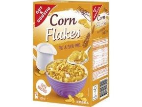 49421 cornflakes kukuricne vlocky 500g