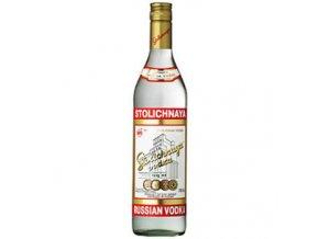 Vodka Stolichnaya 0,7 l