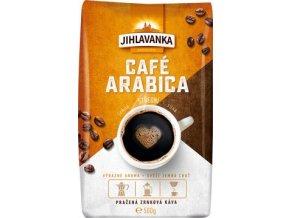 49259 kava jihlavanka cafe arabica 500g zrno