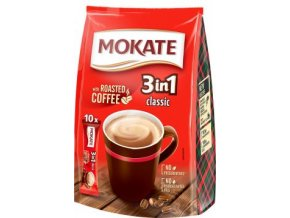 49274 kava mokate 3v1 classic 10x18g