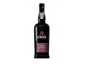 sirupy koktejly porto cruz ruby reserve