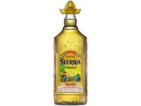 SIERRA Tequila Reposado 1 l