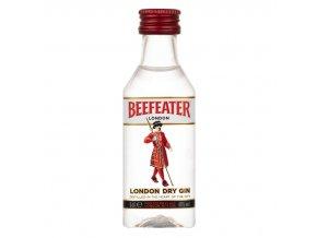 Beefeater Gin 40% 0,05l mini
