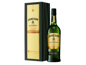 Jameson gold Reserve 0,7 l