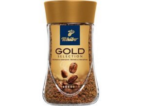 49292 tchibo gold selection instantni kava 100g