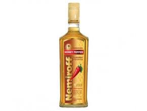 Vodka Nemiroff Honey Pepper 40% 0,05l MINI