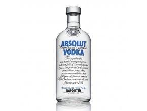 Absolut vodka 0,7 l