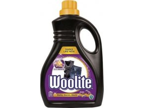 50096 woolite extra dark tekuty praci prostredek 2l