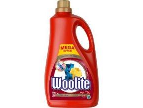 50099 woolite mix colors tekuty praci prostredek 3 6l