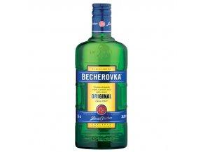 Becherovka 38% 0,35 l