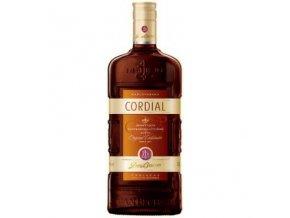 Cordial Medoc 35% 0,5 l Jan Becher