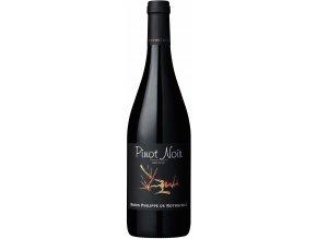 BPdR Pinot Noir Pays d´Oc 0,75l
