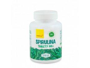 spirulina wolfberry bio 200 tablet doplnek stravy