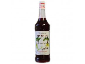 Monin grenadine 1 l