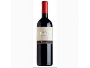 Single Vineyard 1865 Carmenére 0,75 l