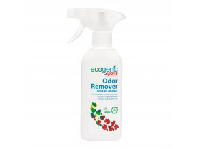 55010 ecogenic sports odstranovac zapachu pomeranc 250 ml