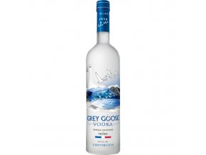 Grey Goose vodka 1 l