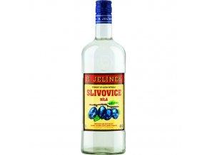 Slivovice 1 l  Rudolf Jelínek