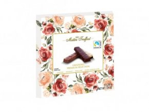 59145 grazioso premium selection bonboniera 200g maitre truffout