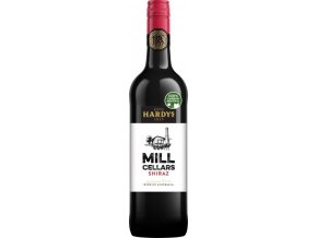 Hardys Mill Cellars Shiraz 0,75 l