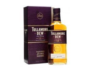 Tullamore Dew Finest Old 0,7 l 12 letá