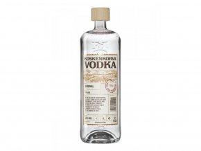 4582 vodka koskenkorva 40 1 l hola lahev