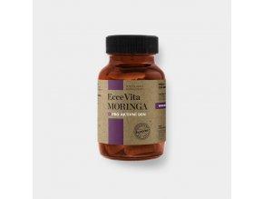Moringa tablety 60 tablet EcceVita