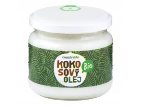 53318 olej kokosovy 300 ml bio country life