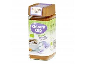 54599 prazena kavovina z cikorky instantni bez lepku 100 g bio grana