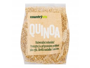 51173 quinoa 250 g country life
