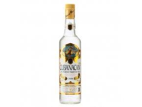 Rum Cubanacán Blanco Superior 38% 0,7 l