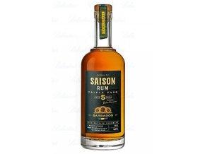 Rum Saison 5YO Barbados