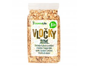 51773 vlocky zitne 250 g bio country life