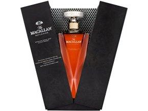 Whisky Macallan Reflexion v dárkovém balení 43% 0,7l