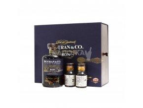 Rum Botran 75 Aniversario 0.5l 40%