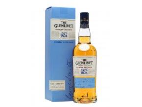 The Glenlivet Founders Reserve 0,7l