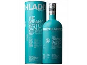Bruichladdich Organic 50% 1l