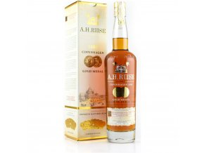 A. H. Riise 1888 Gold Medal 0,7l 40%