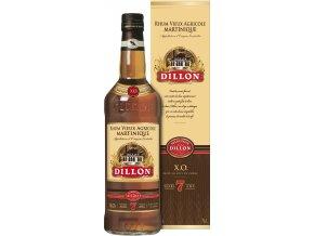 Rhum Dillon XO 7yo 0,7l 45%