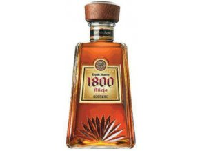 Tequila 1800 Anějo 0,7 l  38%