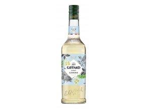 Giffard Gomme - cukrový sirup 1l