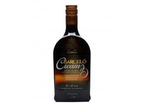 Ron Barceló Cream 0,7 l 17%