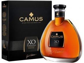 Cognac Camus XO Elegance 0,7 l