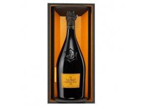 Veuve Clicquot La Grande Dame 2008 0,75 l Caroussel Box