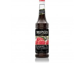 Monin Raspberry tea - Malinový čaj 0,7 l