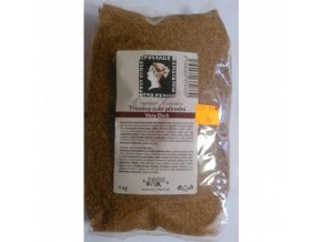 Cukr třtinový tmavý Demerara 1 Kg