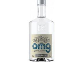 Gin OMG 0,5 l Žufánek
