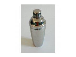 Koktejlový shaker pro barmany nerez 3 dílný 0,7 l